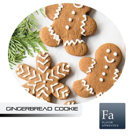 Gingerbread cookie - 10ml | TPA