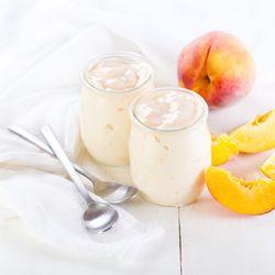 Peach Yogurt Flavor - 10ml