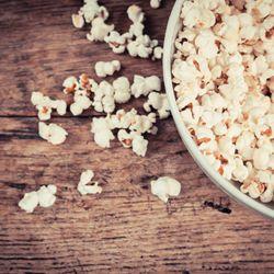 Popcorn Flavor - 10ml