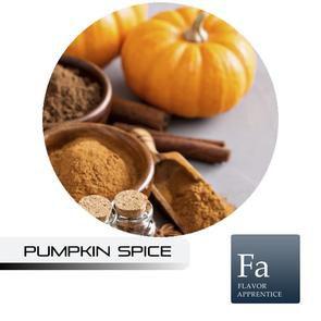 Pumpkin Spice Flavor - 10ml