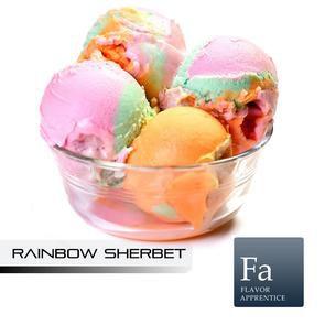 Rainbow Sherbet Flavor - 10ml