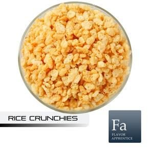 Rice Crunchies Flavor - 10ml