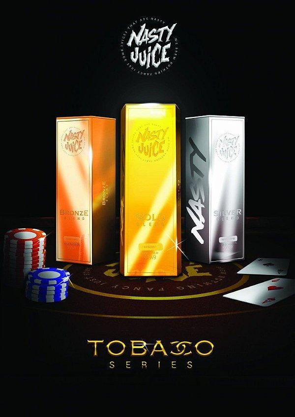 TOBACCO SERIES 60ML | NASTY