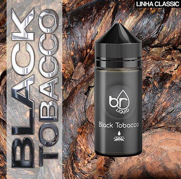 Black Tobacco / 30ml  - Linha Classic