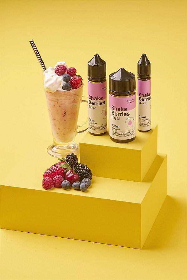 Shake Berries - 30ml | DC