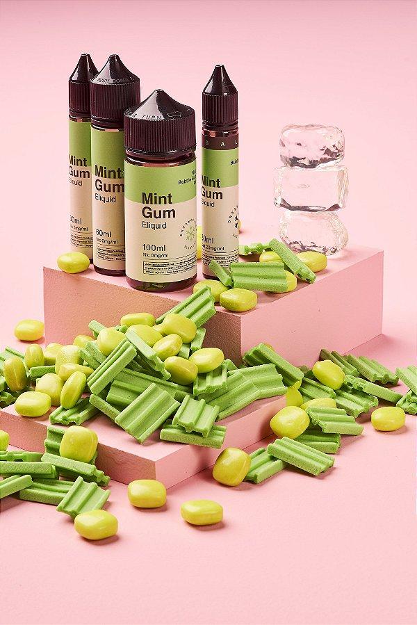 Mint Gum Ice| 30ml