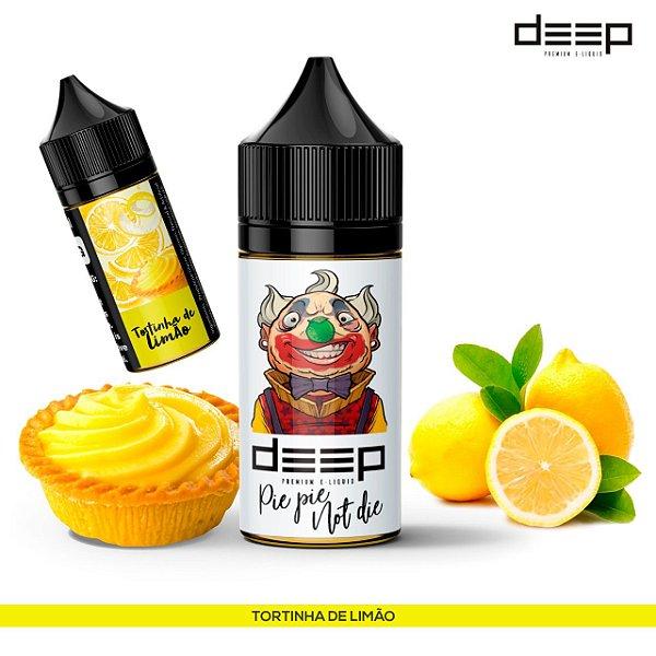 Pie Pie Not Die | 30ml 0mg - Deep