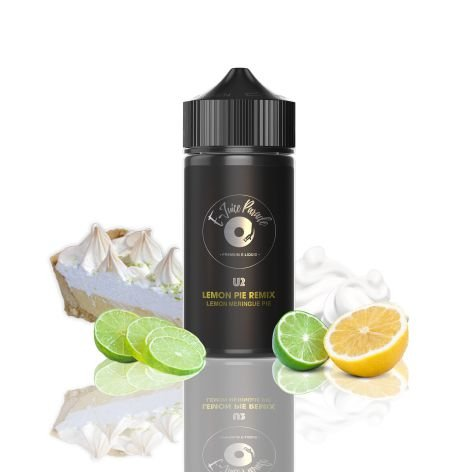 Lemon Pie Remix - 30ml | Parade