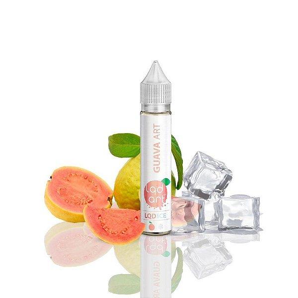 Guava Salt - 16,5ml   LQD ART