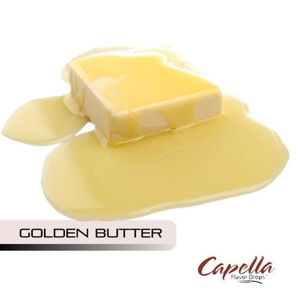 Golden Butter - 10ml | CAP