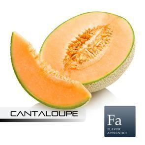 Cantaloupe - 10ml - TPA