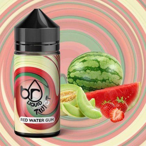 Red Ater Gum / 30ml  - Linha Twist
