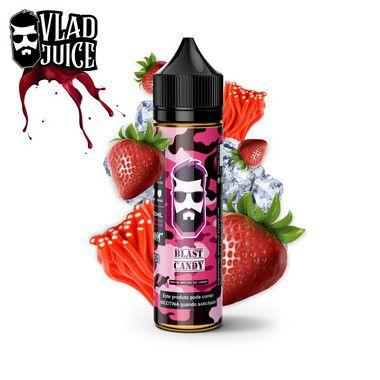 Blast Candy 30ml - 0mg