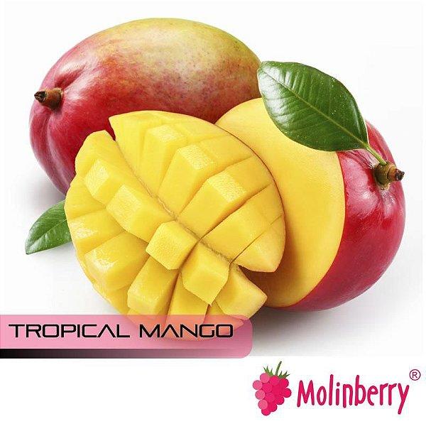 Tropical Mango 10ml | MLB