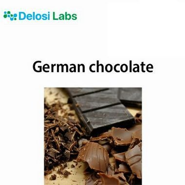 German Chocolate 10ml | DEL