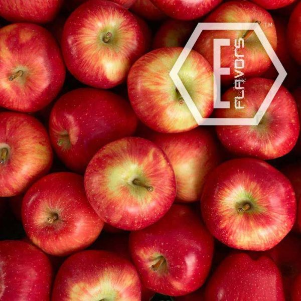 Red Apple 10ml   EFR