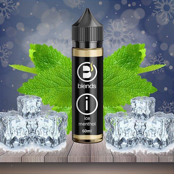 Ice Menthol - 30ml - 0mg  Blends