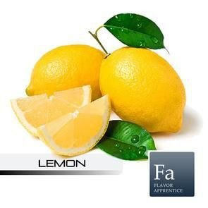 Lemon 10ml   TPA