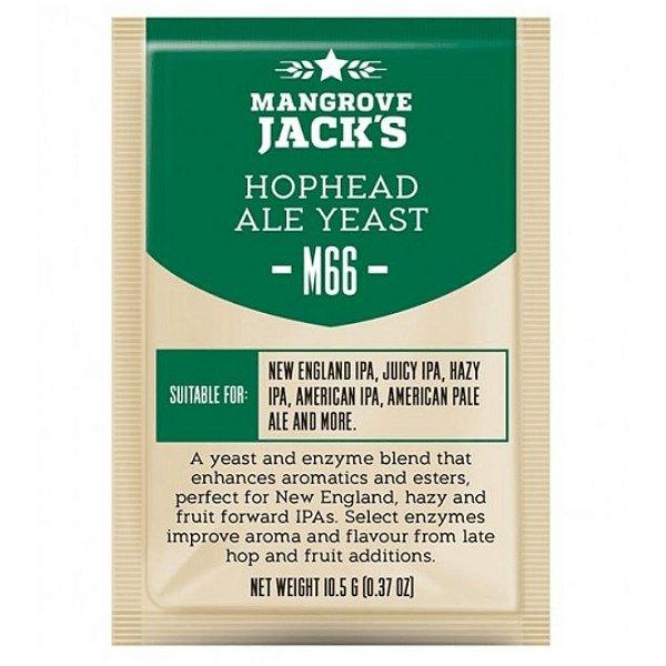 Fermento Mangrove Jacks - Hophead Ale M66