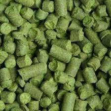 Lúpulo Styrian Golding - 50g (pellets)