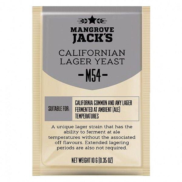 Fermento Mangrove Jacks - California Lager M54