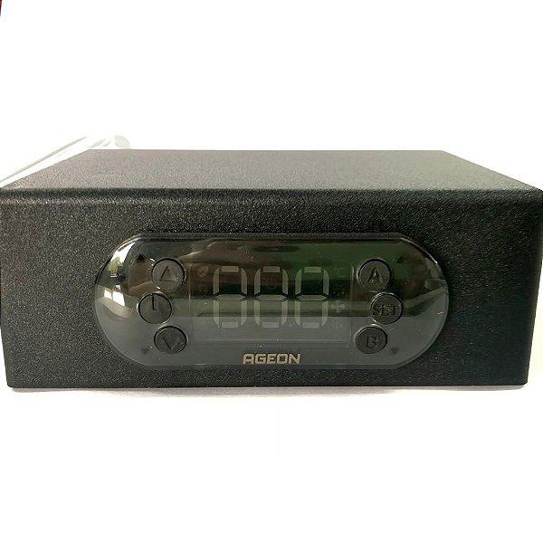 Controlador de Temperatura 127/220V Ageon