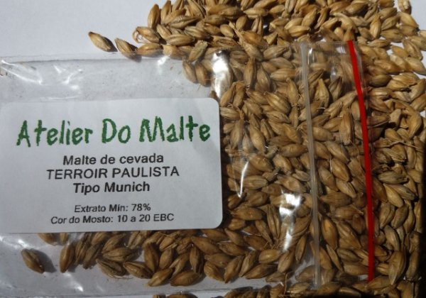 Malte Atelier do Malte Munich - 1 Kg