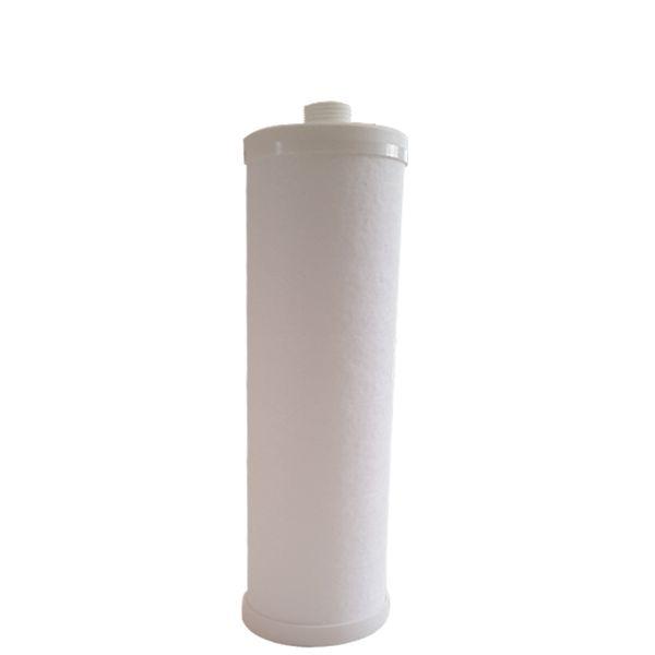 """Elemento Filtrante 9"""" Polipropileno  - 15 micras (com rosca)"""