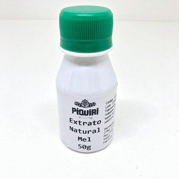 Extrato Natural Mel - 50g