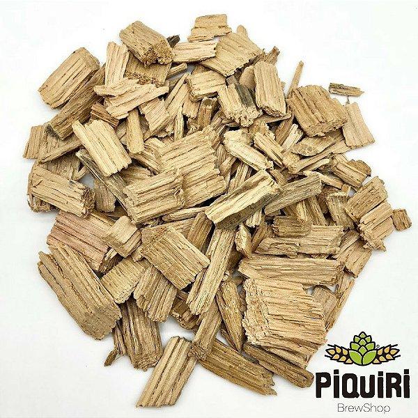 Chips de Carvalho Francês (Médio) - 10g