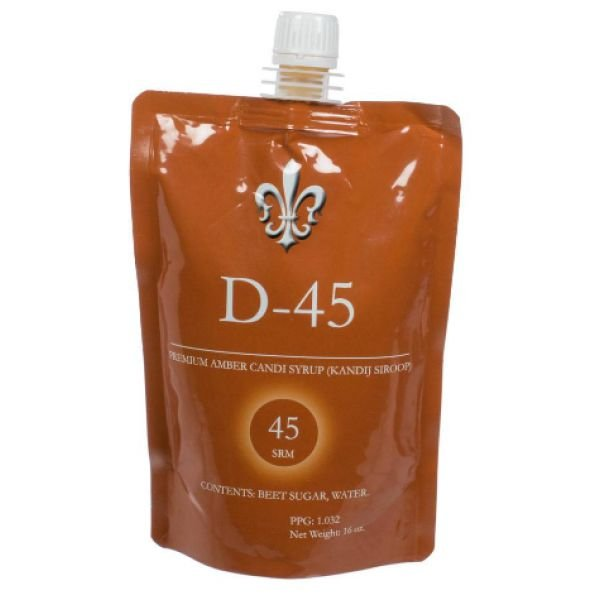 Candi Syrup D-45