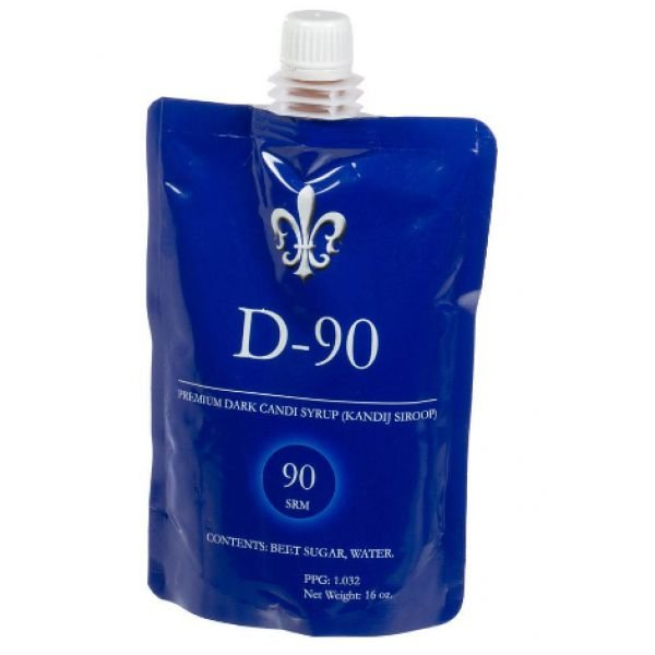 Candi Syrup D-90