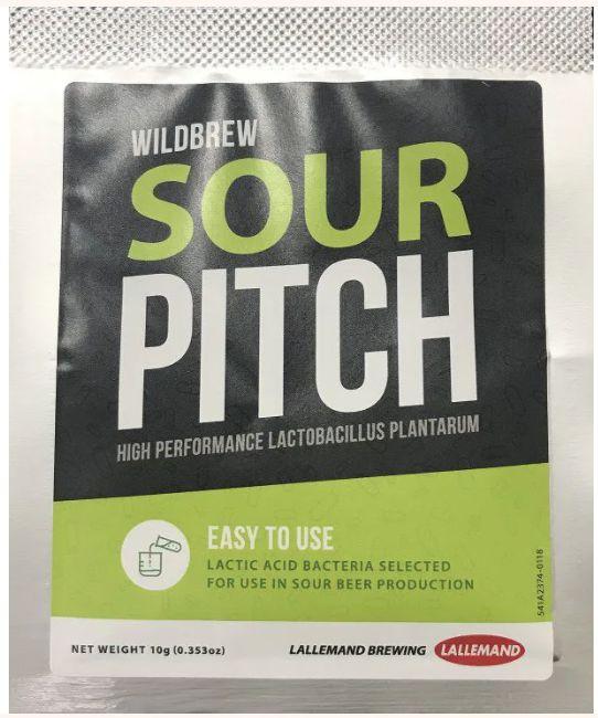 Wildbrew Sour Pitch  - 10g