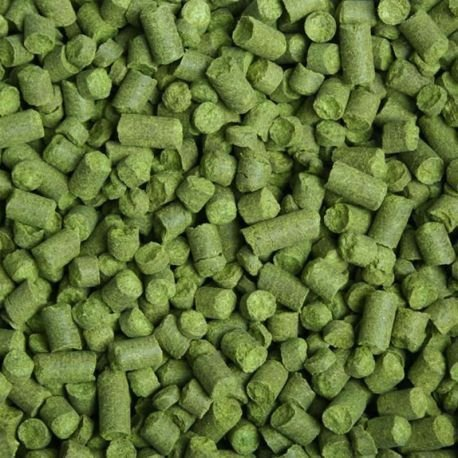 Lúpulo NZ Pacific Jade - 50g (pellets)