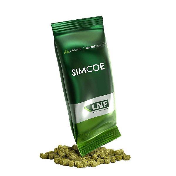Lúpulo Barth Haas Simcoe - 1 kg (pellets)