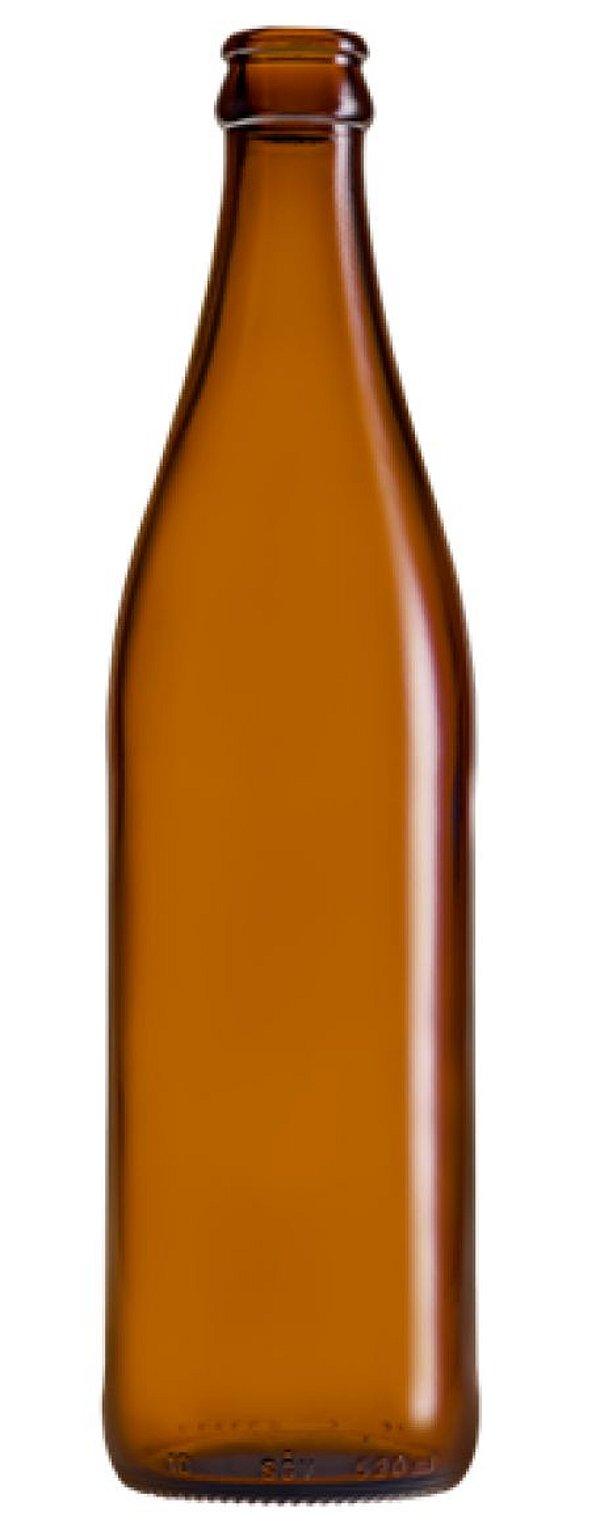 Garrafa Alemã 500ml - Caixa 12 unidades