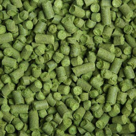 Lúpulo AGRÁRIA Mosaic - 1Kg (pellets)