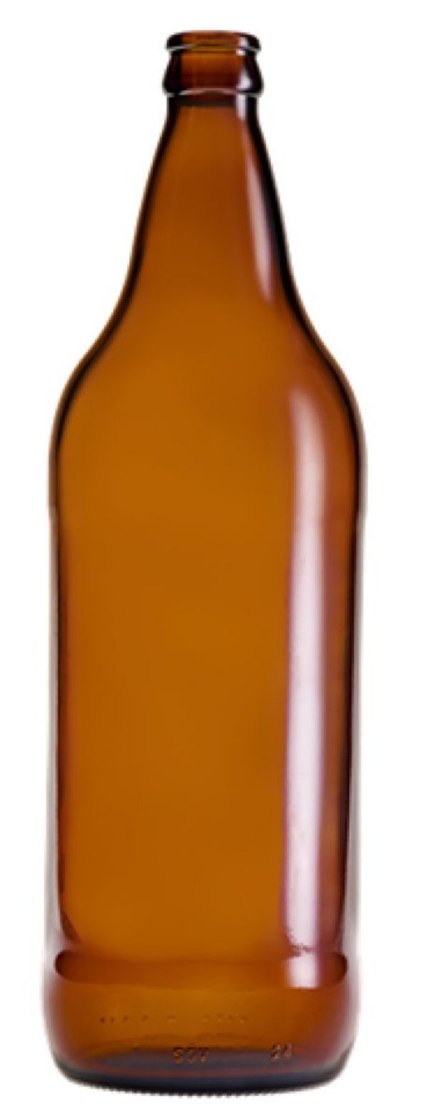 Garrafa Cerveja 1000ml - Caixa 6 unidades