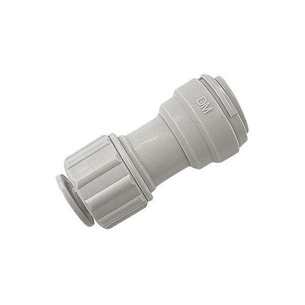 """DMfit Conexão Rápida união metal 5/16""""x tubo 3/8"""" - APSUC0605"""