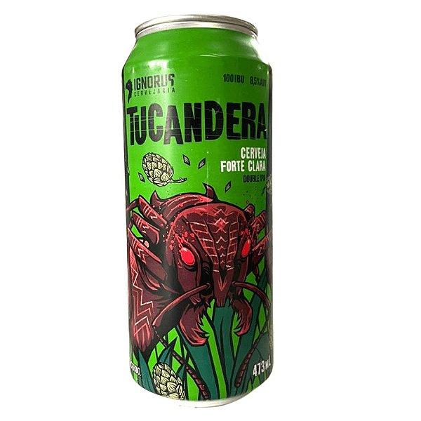 Cerveja Ignorus Tucandera - 473ml (lata)