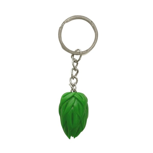 Chaveiro CITRA Verde - BeHop