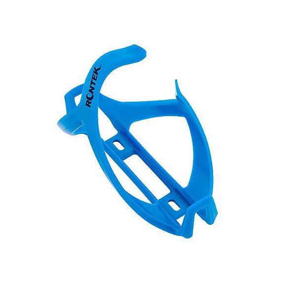 Suporte de garrafa Rontek BPG-024 Lateral Azul