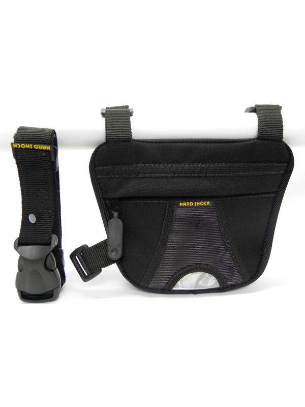 Bolsa de Quadro Hard Shock quadro guidão cintura