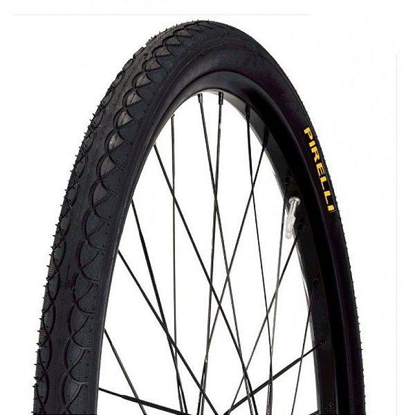 Pneu Pirelli Touring 700x45 (serve aro 29)