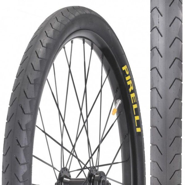 Pneu Pirelli Phantom Street 700x38 (serve aro 29) (40-622)