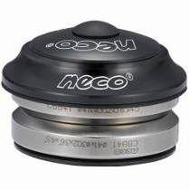 Caixa De Direção Neco H50 1-1/8 41/41mm Integrada Rolamento
