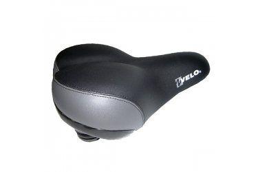 Selim (banco) Velo Comfort Gel VL8069 para Bicicleta de Conforto & Urbana