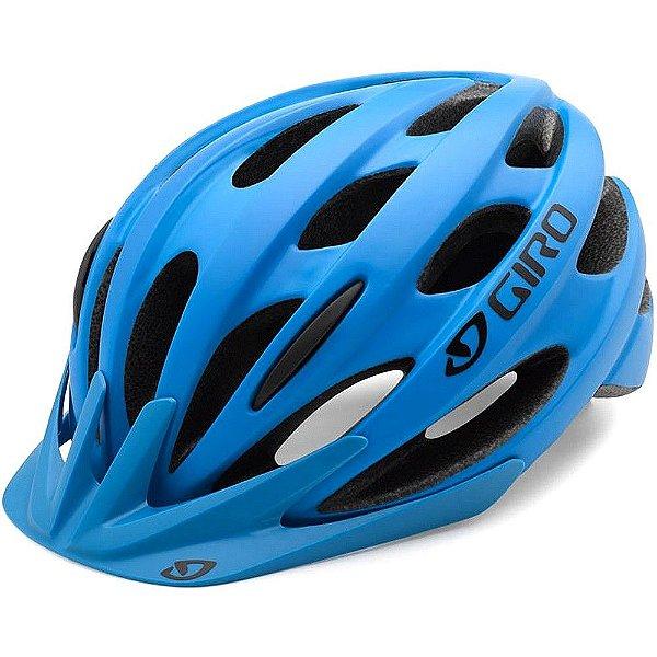 Capacete Giro Revel de Ciclismo MTB Lazer  Azul Fosco