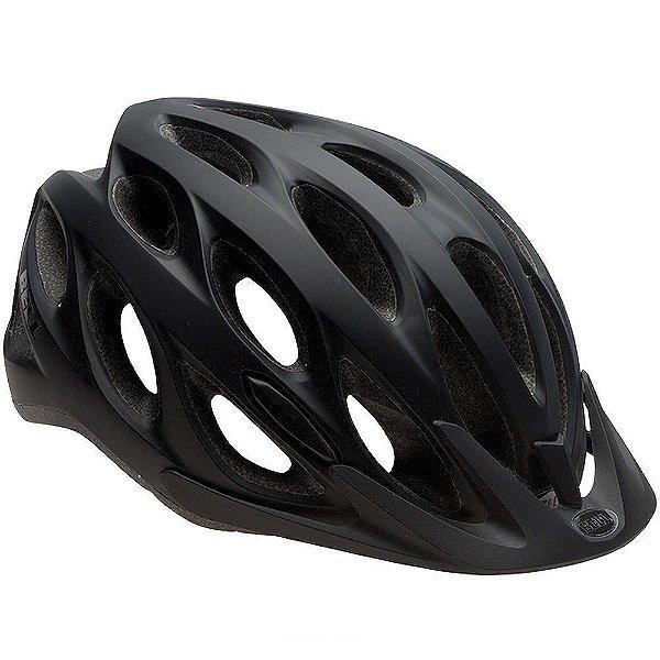 Capacete Bell Traverse de Ciclismo MTB Lazer Preto