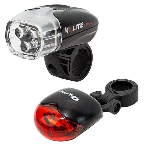 Kit de Iluminação Q-Lite QL-275w Preto